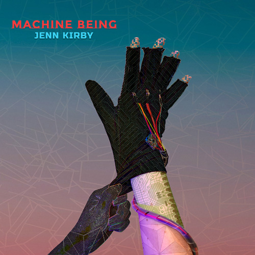 Machine Being Album
