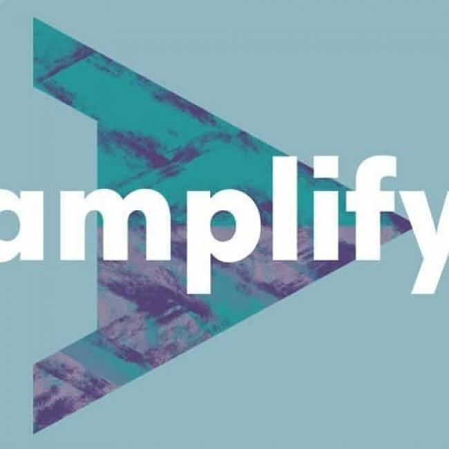 amplify podcast CMC